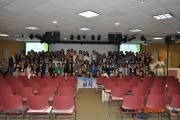 2014년 가을학기 교사연수회